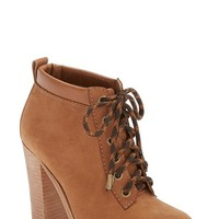 Women's Arricci 'Elisa' Lace Up Bootie,