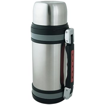 Brentwood Vacuum Stainless Steel Bottle With Handle (1.2 Liter)