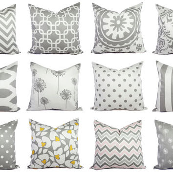 Shop White Euro Pillow Shams on Wanelo