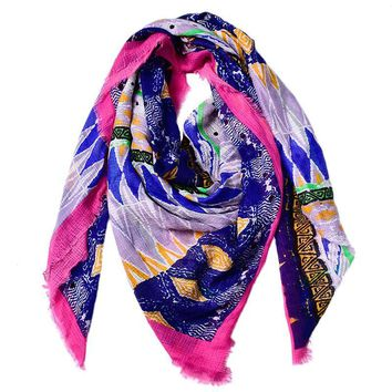 Dropping 140*140cm Square Large Size cotton linen Scarf Pashmina Ladies Scarves Bandana Luxury Brand Women's Poncho Scarf Shawls