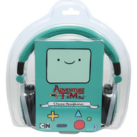 Adventure Time BMO Headphones | Hot Topic