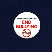 Round End Bullying Pins