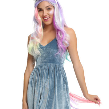 Unicorn Costume Accessory Kit