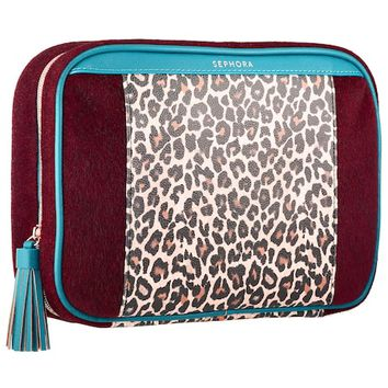 License to Leopard: The Weekender - SEPHORA COLLECTION | Sephora