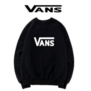 Vans Top Sweater Pullover