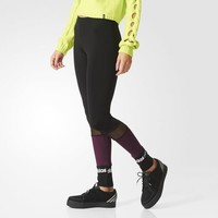 adidas Selena Gomez Leggings - Black | adidas US