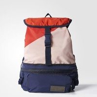 adidas Run Convertible Backpack - Red | adidas US