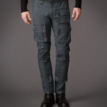 DEVONPORT JEANS on Belstaff