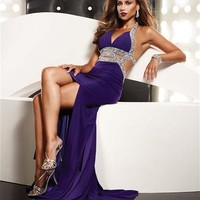 Jasz Couture 4339 at Prom Dress Shop