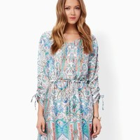 Persian Spring Dress | Fashion Apparel and Clothing – Belle de Jour | charming charlie