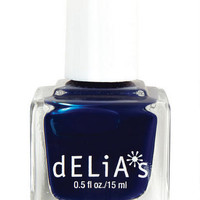 Deep Blue Sea Nail Polish