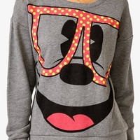 Polka Dot Mickey Mouse® Pullover