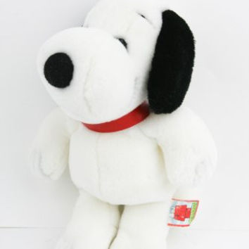 Snoopy Stuffed Animal Peanuts Character Dog