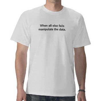 Funny Tax Accountant Data Cheating Taxes Shirt from Zazzle.com