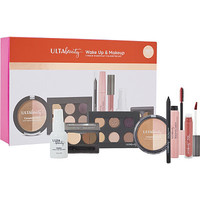 Wake Up & Makeup 7 Piece Everyday Favorites Kit