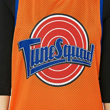 Tune Squad Graphic Jersey