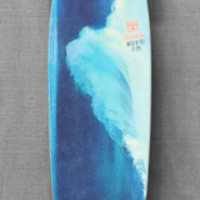 "GLOBE 41"" NEW ATLANTIC ORANGE LONGBOARD"