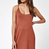 Michelle by Comune Slip Dress at PacSun.com