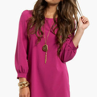 Taylor Shift Dress $23