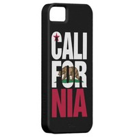California iPhone 5 Case from Zazzle.com