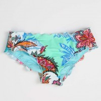 Perfectly Paisley Bikini Bottoms | Altar'd State