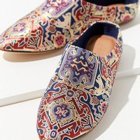 UO Jacquard Mule | Urban Outfitters