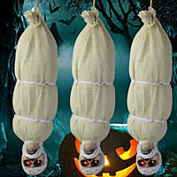 Zombie Monster Hanging Halloween Decoration