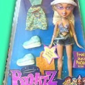 BRATZ BEACH PARTY - 2002 LIMITED EDITION