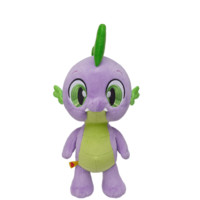 10 in MY LITTLE PONY MINI SPIKE THE DRAGON