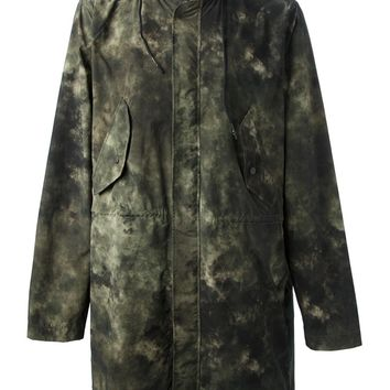 Acne Studios 'Karl' Coat