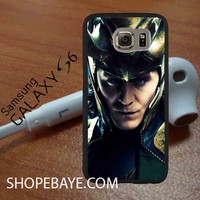 Loki Tom Hiddleston The Avengers 22 For galaxy S6, Iphone 4/4s, iPhone 5/5s, iPhone 5C, iphone 6/6 plus, ipad,ipod,galaxy case