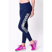 Navy Blue Legging
