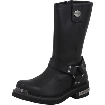 Harley-Davidson Men's Landon Performance Motorcycle Boots Shoes