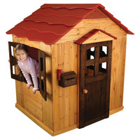 KidKraft Outdoor Playhouse - 00176