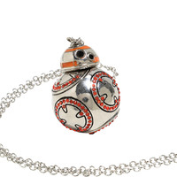 Star Wars: The Force Awakens BB-8 Long Necklace