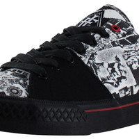 Iron Fist Men's Duane Peters Broadway Lo Skate Sneakers Shoes