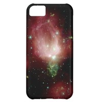 Cepheus Valentine's Day iPhone 5C Covers