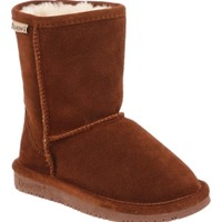 BEARPAW Kids' Emma Short Winter Boot
