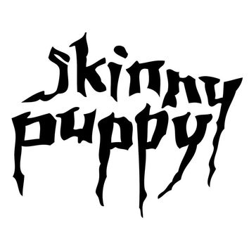 Skinny Puppy Funny JDM Car Sticker Fits Truck Window Bumper  Fuel Tank Cap Auto Door Vinyl Decal Graffiti Art Decor