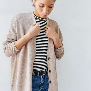 BDG Hit Snooze Cardigan - Urban Outfitters