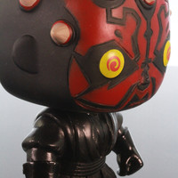 Funko Pop Star Wars, Darth Maul #09