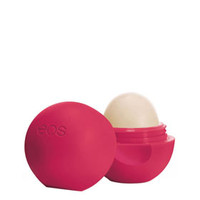 **ICONIC LIP BALM IN POMEGRANATE RASPBERRY BY EOS