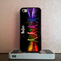 The Beatles , iPhone 5S case , iPhone 5C case , iPhone 5 case , iPhone 4S case , iPhone 4 case , iPod 4 case , iPod 5 case