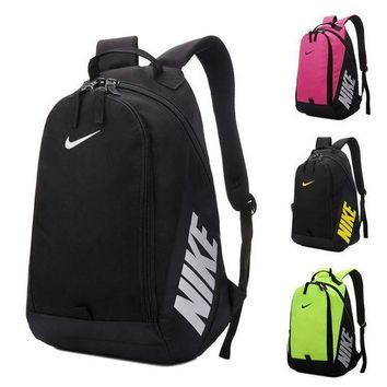 DCCKNQ2 NIKE Fashion Sport Shoulder Bag Travel Bag School Backpack