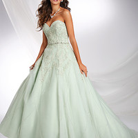 Style 246   Disney Fairy Tale Bridal   Alfred Angelo