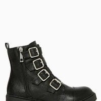 Shoe Cult Ninove Boot - Black