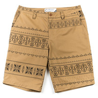 Commander Woven Shorts