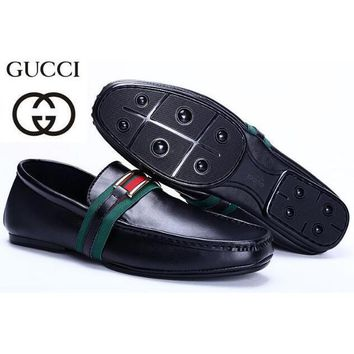 Gucci Casual Shoes-19