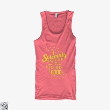 I Solemnly Swear, Harry Potter Tank Top