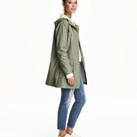 Rain Jacket - from H&M